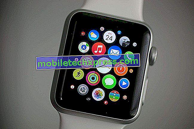 Como atualizar o Apple Watch 4