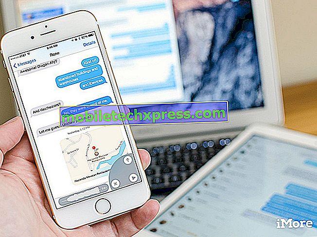 Apple iPhone 6s Plus Email: Jak nastavit a spravovat e-mailové účty