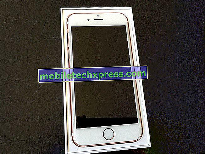Các vấn đề về âm thanh của Apple iPhone 6s: Bị méo, không có âm thanh [Hướng dẫn khắc phục sự cố]