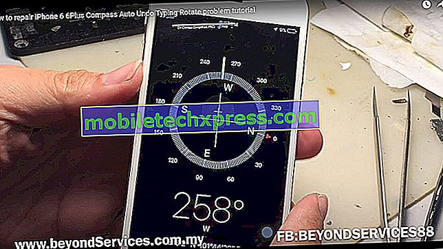 Hvordan fikse din iPhone 7 med GPS ikke fungerer riktig