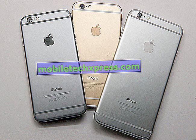 iPhone 6S จะไม่เปิดตัวปัญหา