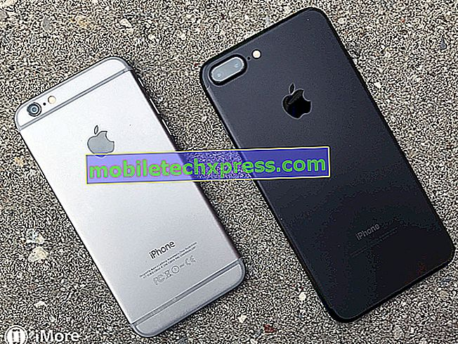 iPhone 7 Plus Suono statico dopo il problema di aggiornamento del software e altri problemi correlati
