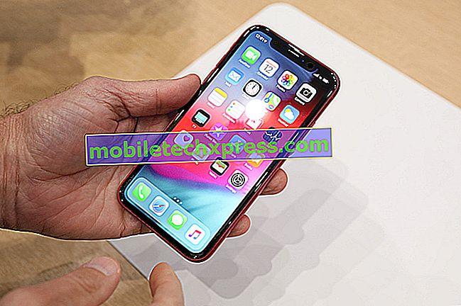 Как да поправите Apple iPhone XR, който не може да осъществява телефонни разговори, обадете се на неуспешна грешка [Troubleshooting Guide]