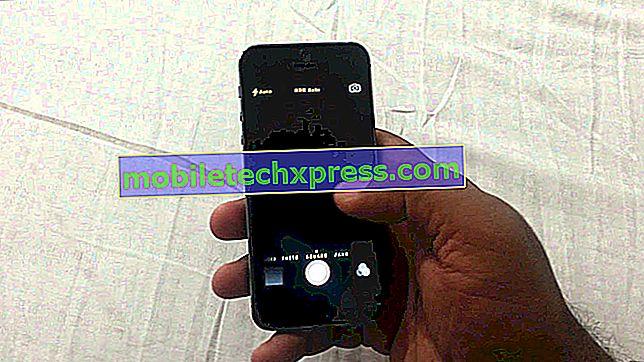 iPhone 6 Plus-Bildschirm ist schwarz, friert ein Problem ein