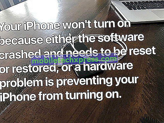 iPhone 6 Rastgele Sıfırlama ve Diğer İlgili Sorunları Sıfırlama