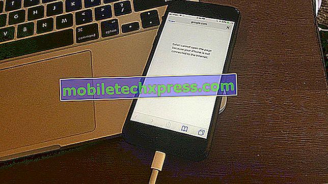 Apple iPhone 7 Problémy s reproduktory: Proč je moje iPhone reproduktor nefunguje?  [Průvodce řešením problémů]