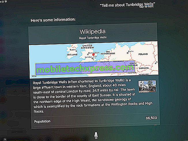 วิธีแก้ไข Siri ที่ไม่ทำงานบน Apple iPhone XR [คู่มือการแก้ไขปัญหา]